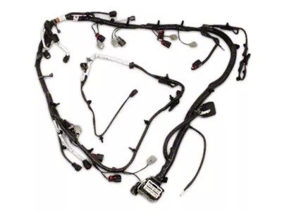 Ford Performance Mustang 50L Coyote Engine Harness M