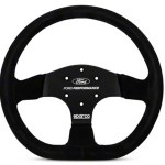 Ford Performance Mustang Off Road Steering Wheel M 3600 Ra 15 21 All