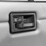 Jeep Wrangler Interior Door Handle 87 06 Jeep Wrangler Yj Tj