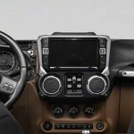 Top Jeep Jeep Wrangler Dashboard
