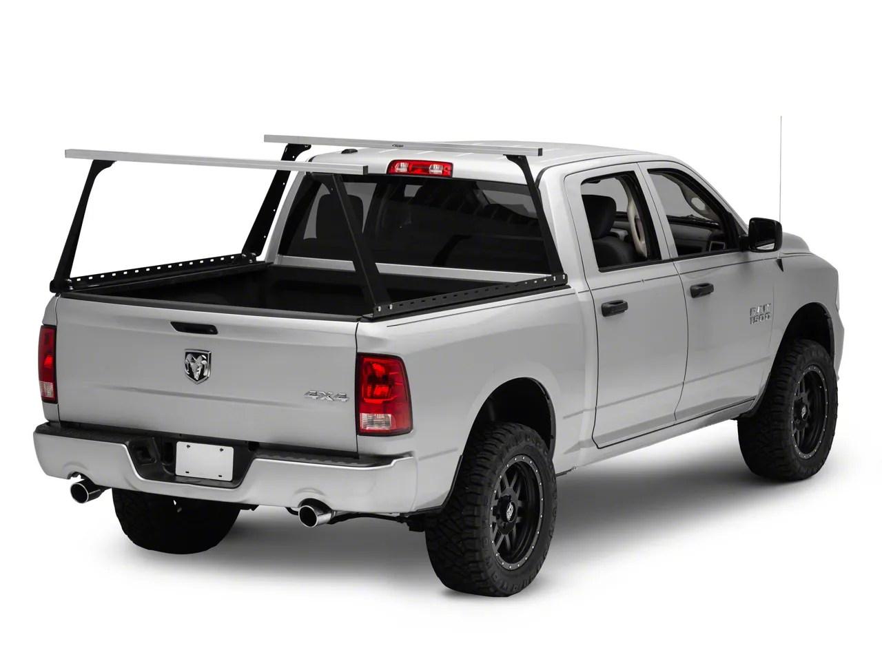access adarac bed rack 09 18 ram 1500 w 5 7 foot box w o ram box