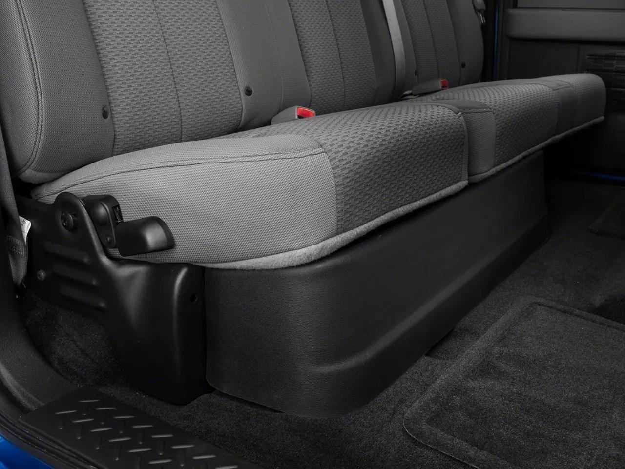 2006 Ford Lariat Inside