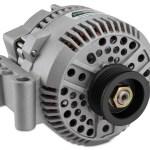 Pa Performance F 150 High Output Alternator 200 Amp 1613ho 97 03 4 2l F 150