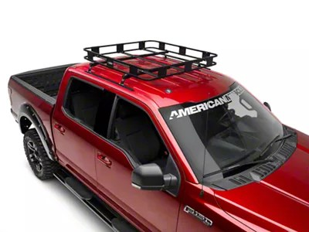 surco safari roof rack 50 inch x 50 inch universal fitment