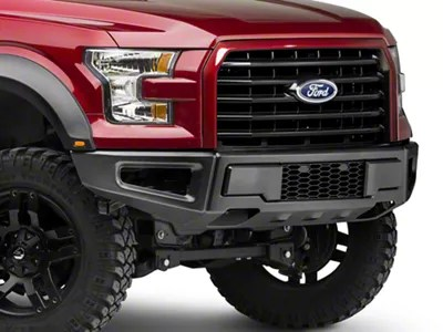 Red Ford F 150 Grille Emblem Replacement