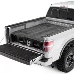 Decked F 150 Truck Bed Storage System T537582 04 14 F 150 Styleside