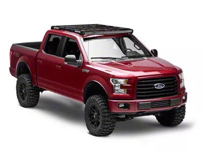 2013 ford f 150 roof rack