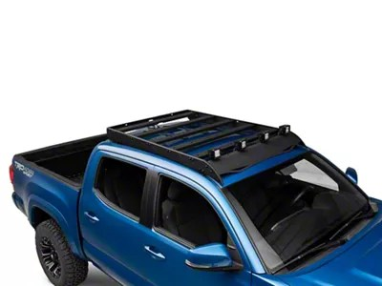 toyota tacoma bed racks roof racks