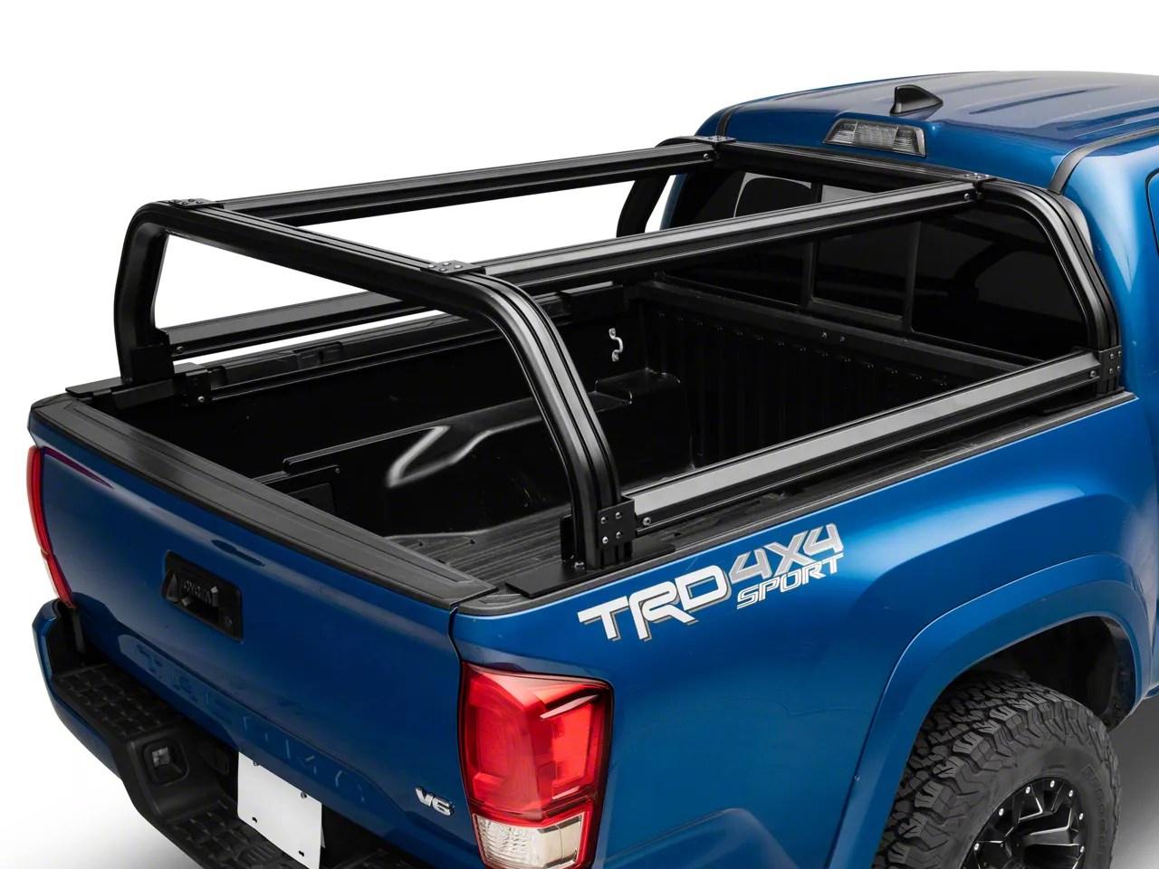 venture tec bed rack 16 21 tacoma
