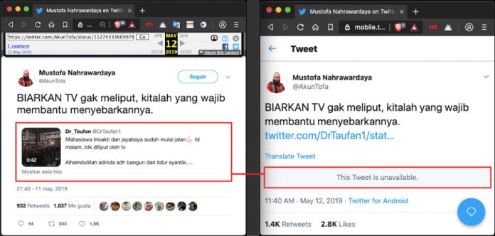 "- malam gelora 03 1024x488 - [SALAH] ""Bangunkan saudara2mu #RakyatTahuKalianCurang"" – TurnBackHoax"
