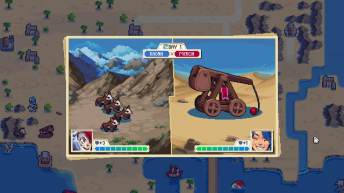 Wargroove Fights - Pc