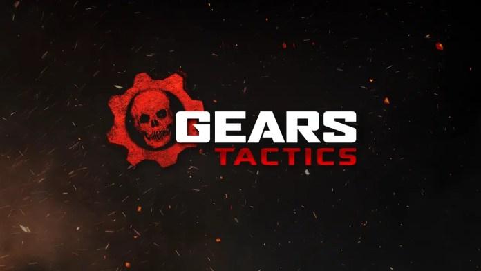 Gear Tactics - Announcement