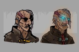 Urtuk: The Desolation Main Character