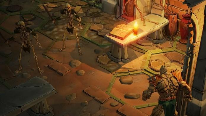 Gloomhaven Pc Turn-based RPG