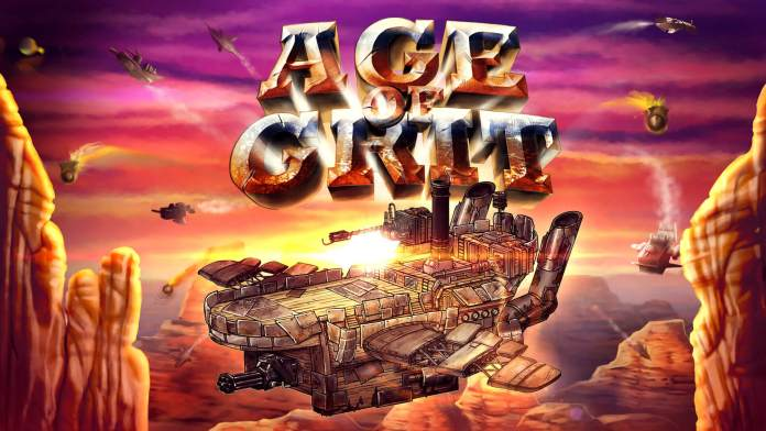 Age of Grit Overview