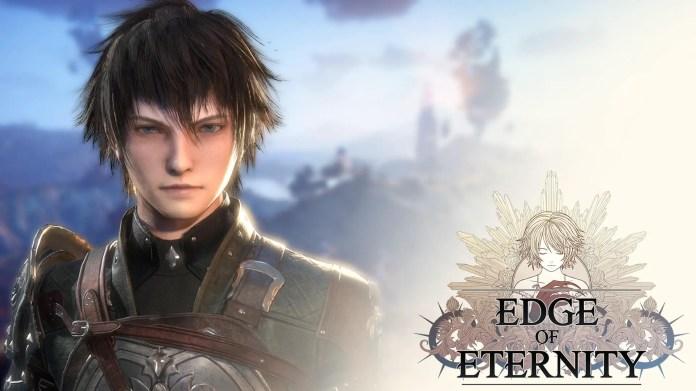Edge of Eternity Rpg