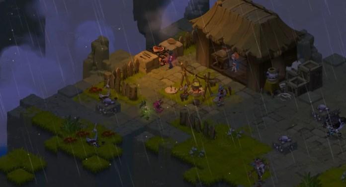 Wakfu MMORPG