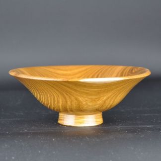 small laburnum bowl