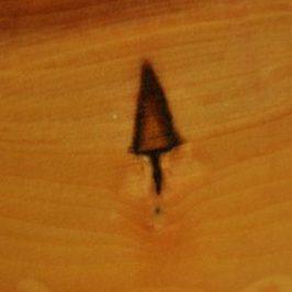 odd mark in applewood