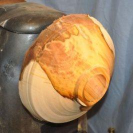 bowl rough-out