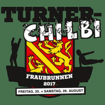 Logo Turnerchilbi 2017