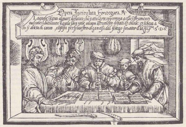 10-silvestro-ganassi-treatise