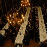 Richard Gardner Williams Banquet February 2016