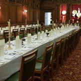 Gardner Williams Table