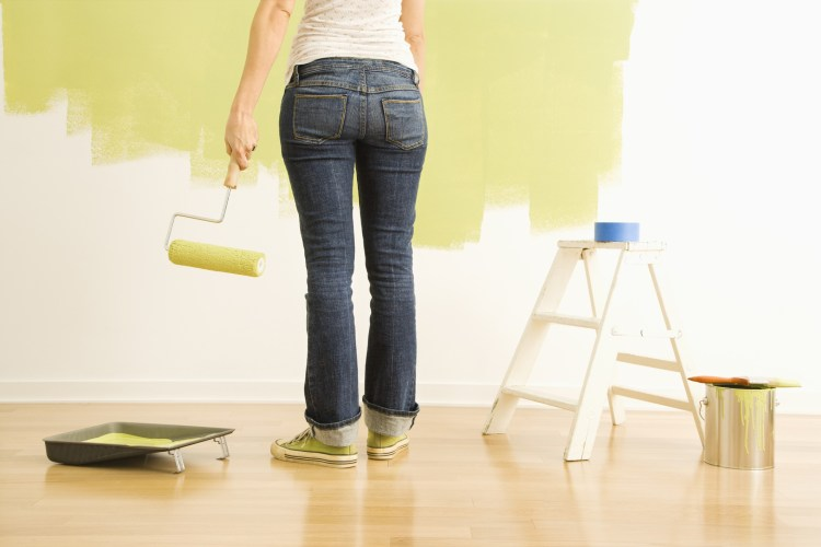 Time Saving Interior Painting Tips