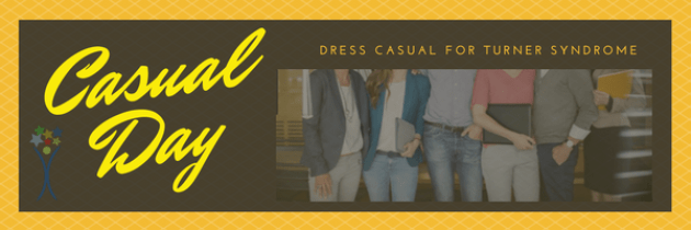 Casual Day Canva