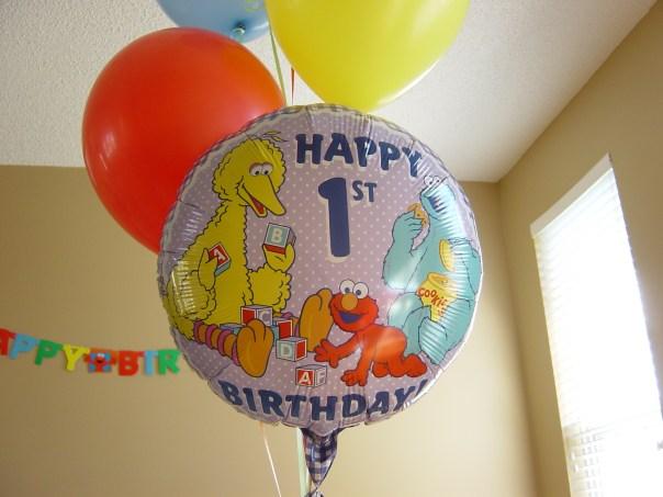 Turner syndrome infant birthday