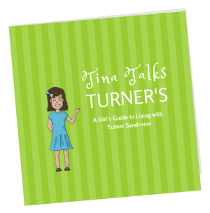 Tina Talks Turner's Book