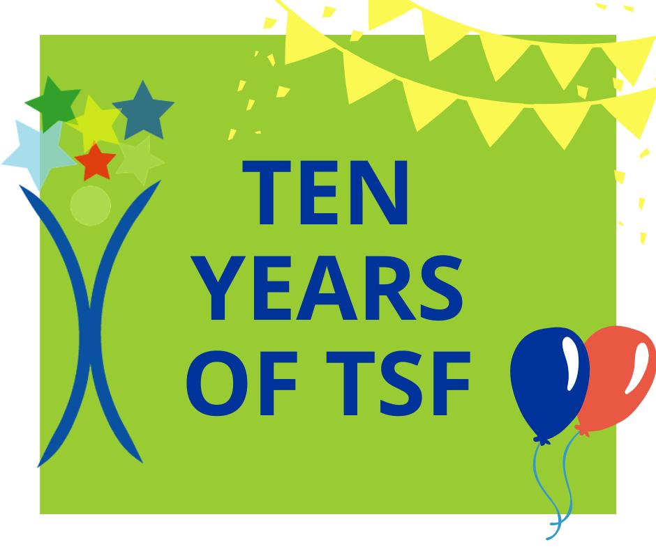 decade of tsf