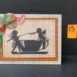 Greeting Card_Tea Time