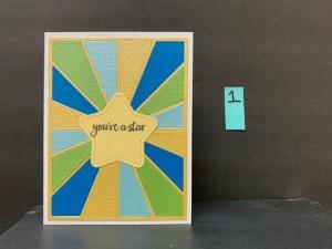 Greeting Card_Just Girl Things