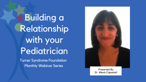 Building a Relationship with your Pediatrician
