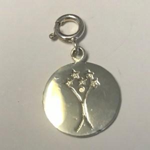 jewelry charm clasp