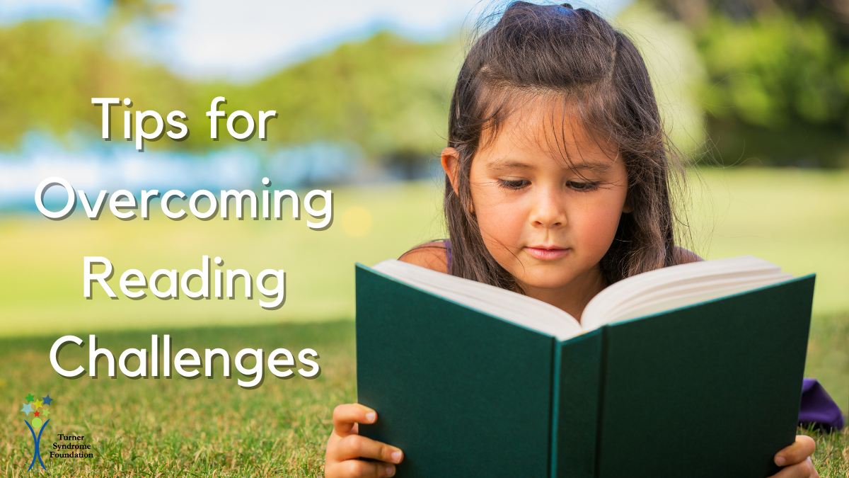 tips for overcoming reading challenges