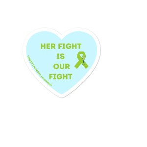 Her Fight is Our Fight