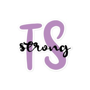 TS Strong Purple