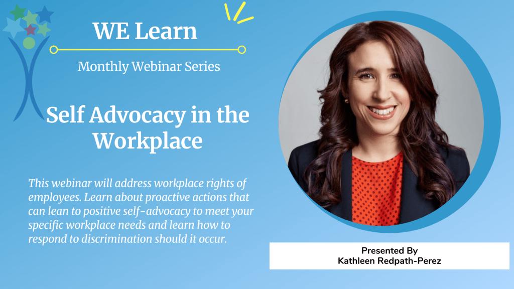 Webinar Workplace Rights