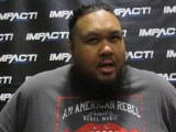 Fallah Bahh renueva con Impact Wrestling