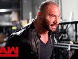 El regreso de Batista y mas anuncios para el próximo Monday Night Raw