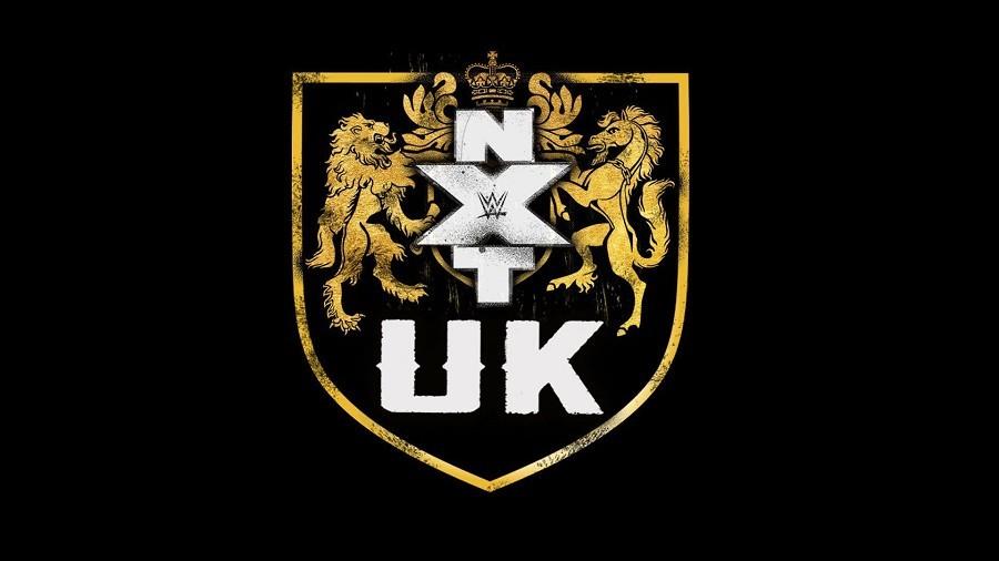 Luchador de NXT UK se encuentra lesionado