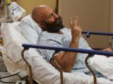Actualización de la lesión de Ciampa