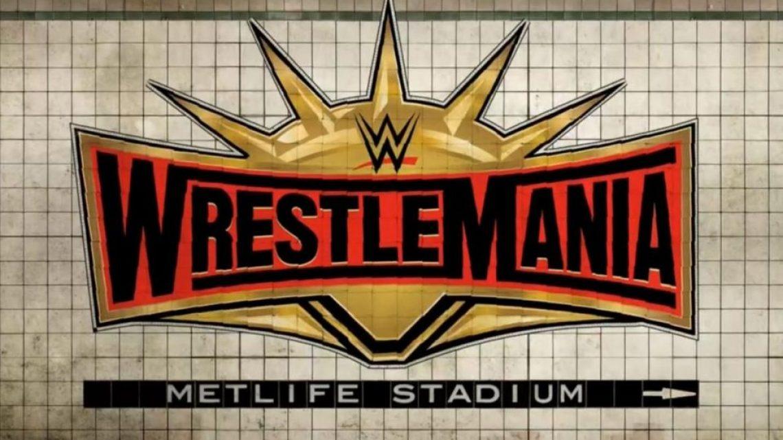 El evento estelar de Wrestlemania 35 aún no esta decidido