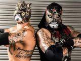 Fenix habla sobre porque aún no ha llegado a WWE con Pentagon Jr