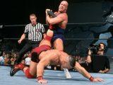 John Cena podría ser el rival de Kurt Angle