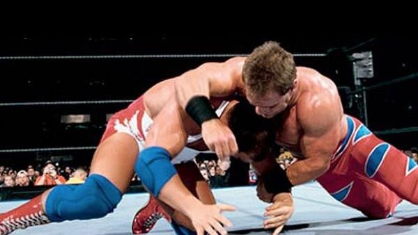 La vista atrás: WrestleMania X-7