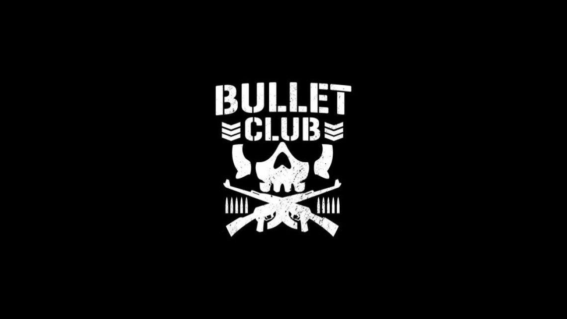 Bullet Club tiene un nuevo integrante